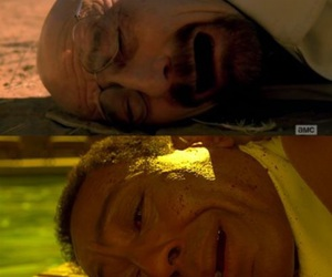 Walter, white, and breaking bad image