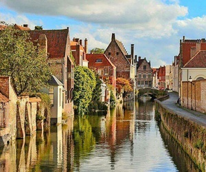 rio, bruges, and azul image