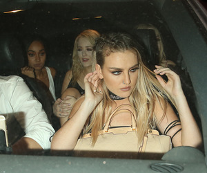braids, perrie edwards, and little mix image