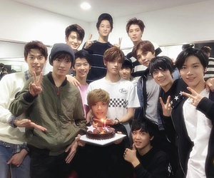 kpop, smrookies, and hansol image