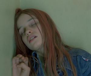 Christiane F, grunge, and drugs image