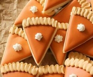 pumpkin, food, and autumn image