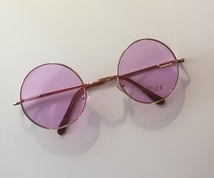 cool, fashion, and glasses image