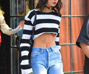 beauty, look, and street chic image