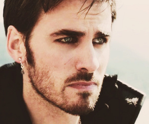 hook, killian jones, and killian image