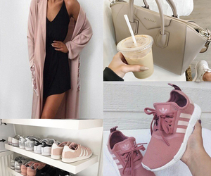 adidas, clothes, and Collage image