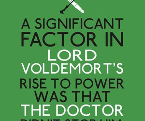 harry potter doctor who image