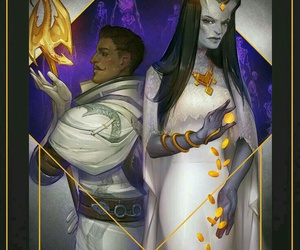 dorian, dragon age, and dragon age 2 image