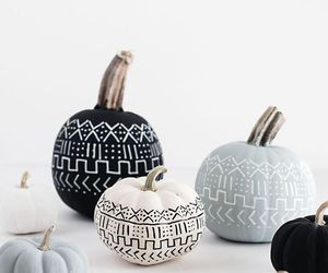 pumpkin and white image