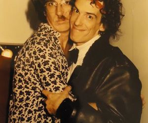 spinetta and charly garcia image