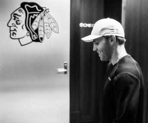 hockey and patrick kane image