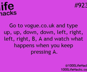 tips, trick, and life hacks image
