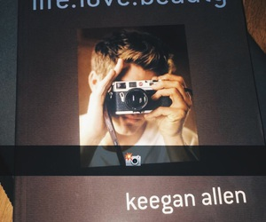 photography, keegan allen, and life.love.beauty image