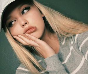 girl, beautiful, and tumblr image