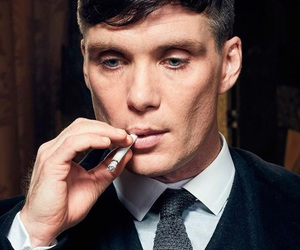 Shelby, thomas shelby, and peaky blinders image