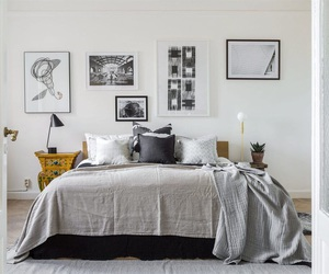 aesthetic, furniture, and home image