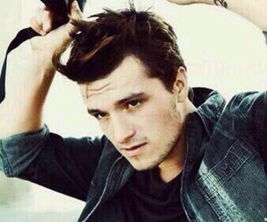 josh hutcherson, boy, and josh image