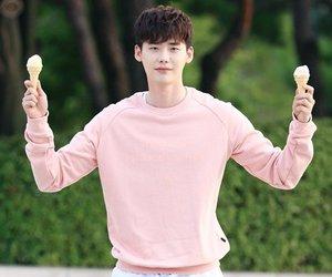 lee jong suk, korea, and korean image