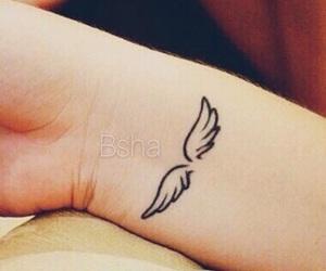 tatoo, ﻛﻴﻮﺕ, and بُنَاتّ image