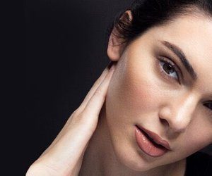 kendall jenner and estee lauder image