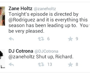 lol, from dusk till dawn, and zane holtz image