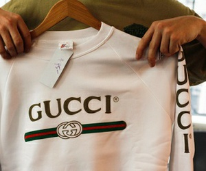 gucci, style, and clothes image