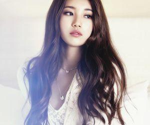 asian, soft, and beautiful image