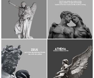 apollo, Zeus, and greek god image