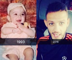 1993, 2016, and Algeria image