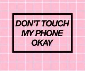 pink, wallpaper, and tumblr image