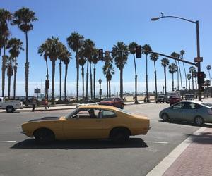 beautiful, california, and car image