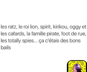 francais, phrase, and quotes image