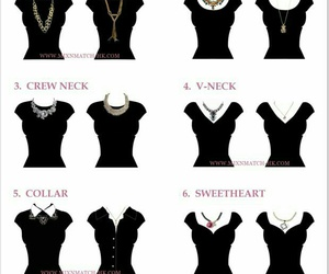 necklace, fashion, and guide image