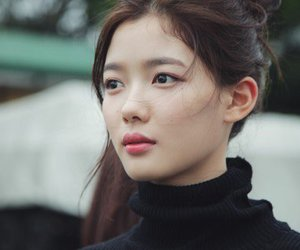 beautiful, kim yoo jung, and KOREANS image