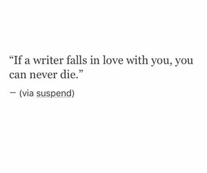 die, fall in love, and never image