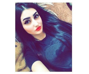 girl, بُنَاتّ, and snap image