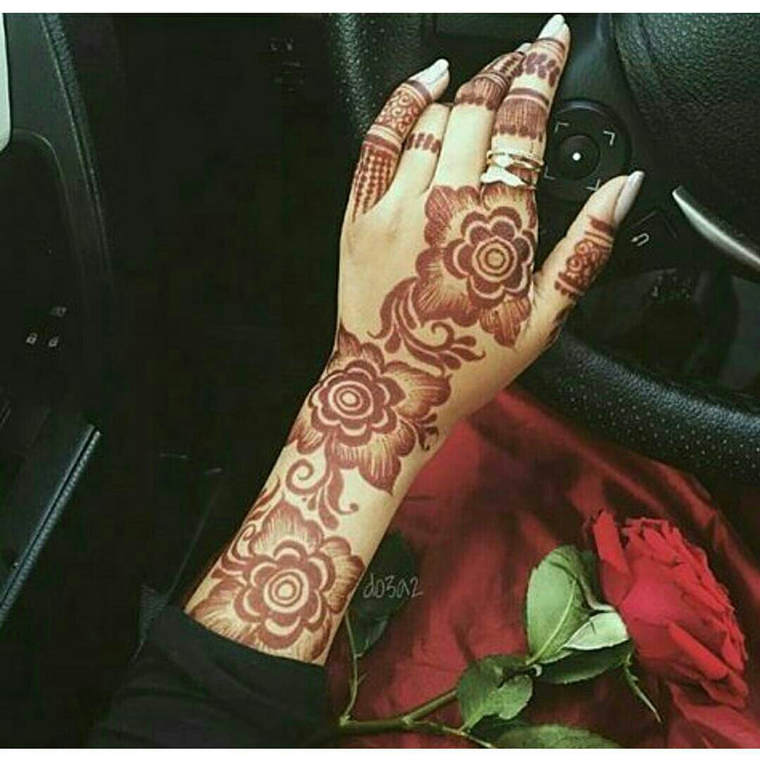 beautiful, hand, and hands image
