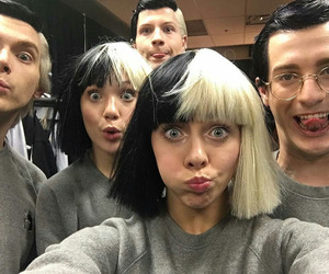 ️sia, cheap thrills, and the greatest image