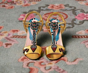 shoes and gucci image