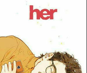 42 Images About Her On We Heart It See More About Her Movie And Quote