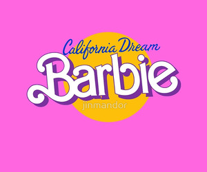 barbie, blue, and california image