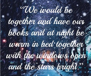 books, Dream, and ernest hemingway image