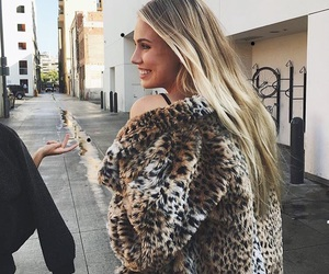 style, summer, and coat image