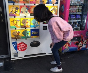 girl, japan, and ulzzang image