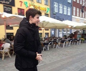 boy, guy, and shawn mendes image