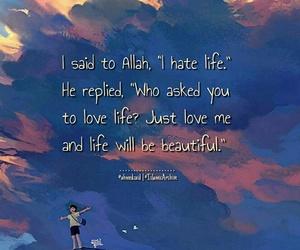 allah, prophet, and masjid image