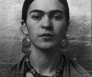 frida kahlo, Frida, and mexico image