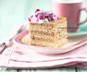 baking, sweet, and food photo image