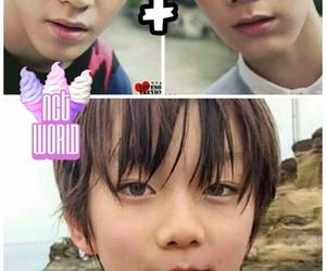 kpop, meme, and ten image