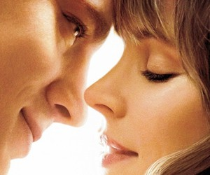 the vow, love, and kiss image